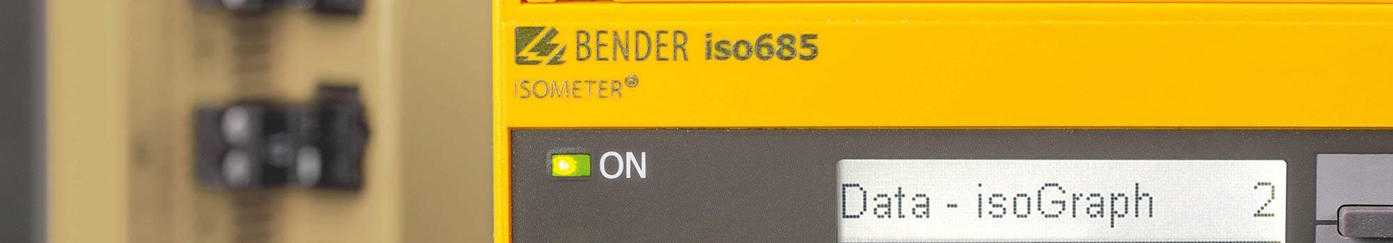 Vantaggi del sistema IT - Bender