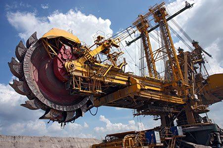 Minere e fonderie
