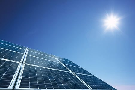 Energie rinovabili