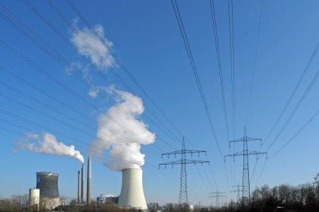 Produzione e distribuzione elettrica