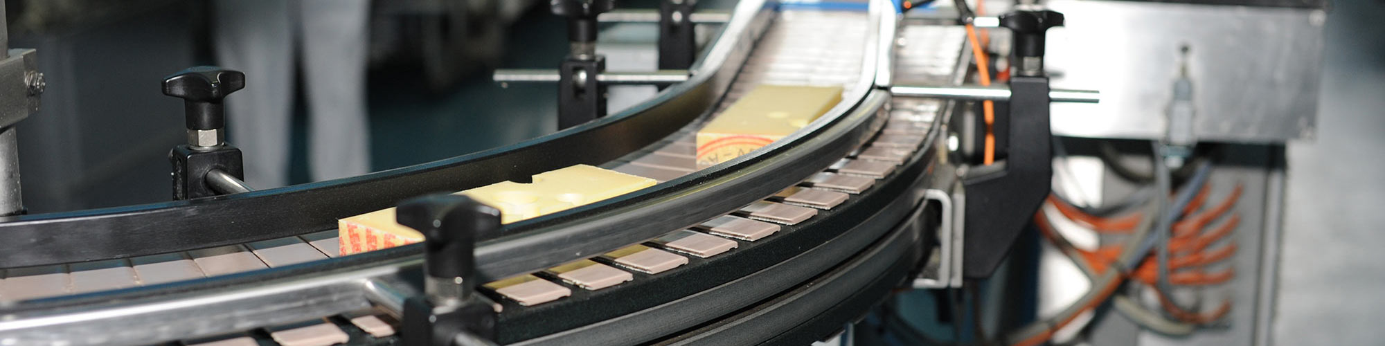 Drive and conveyor technology