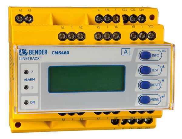 LINETRAXX® CMS460-D
