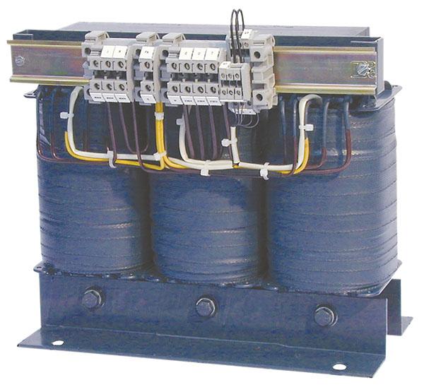 Trasformatore di isolamento DS0107
