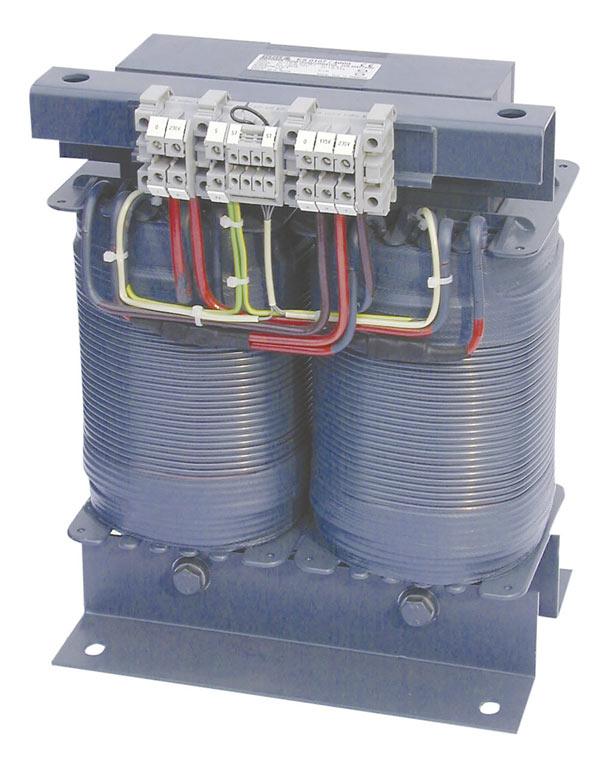 Trasformatore di isolamento ES710