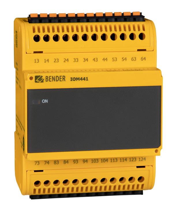 IOM441-S / IOM441W-S