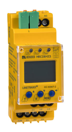 LINETRAXX® MRCDB423