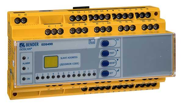 LINETRAXX® RCMS490-L