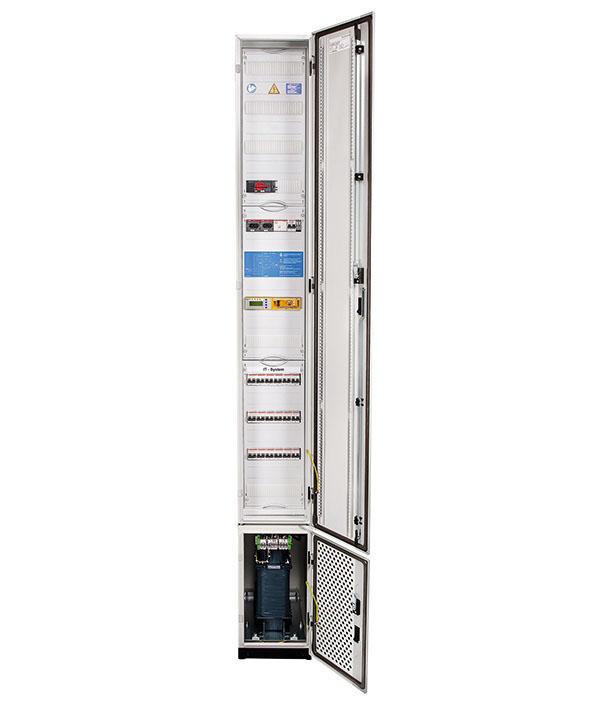 Serie S-IPS-F/EDS/UMA/BP