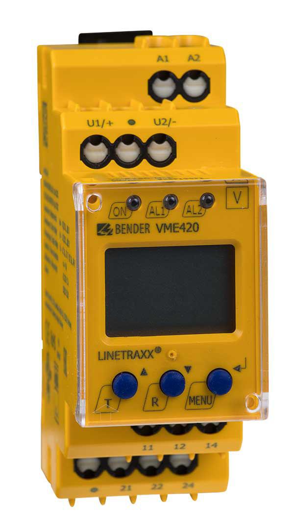LINETRAXX® VME420