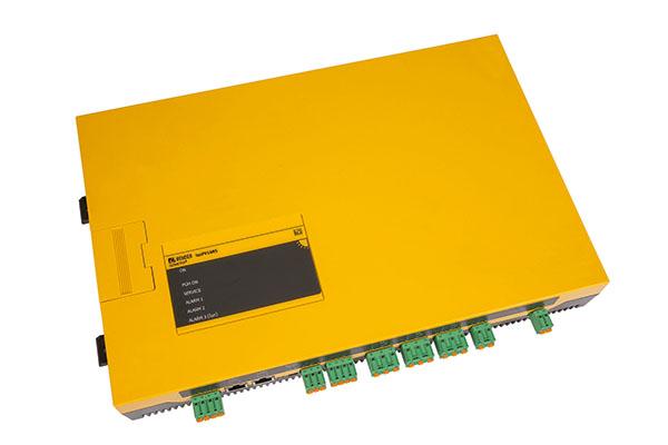 ISOMETER® isoPV1685RTU/isoPV1685P